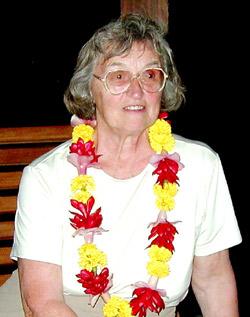 Photo of Delores Andrew