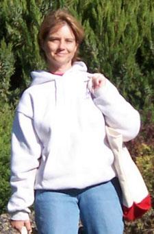 Photo of Becky Breshears