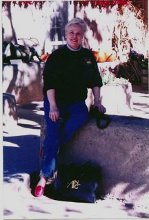 Photo of Janet Fishel