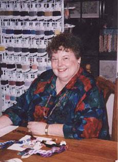Photo of Carole Lake