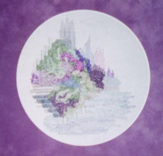 Original Work by Nancy Lammers