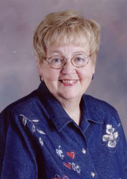 photo of Nancy Lammers