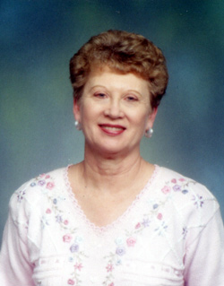 Carolyn Sherman