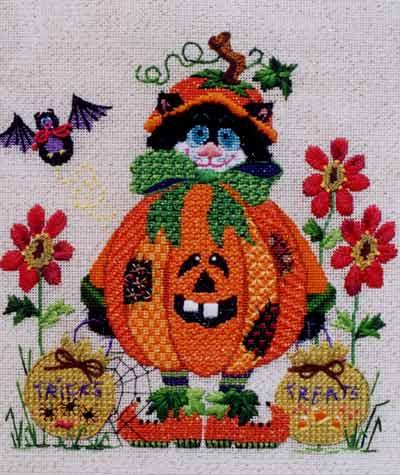 Poopsey Pumpkin